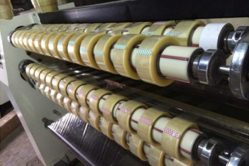 Bopp Tape Silitting Rewinding Machine Supplier in Ahmedabad