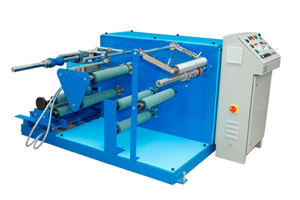 slitting rewinding machine in Chennai